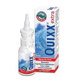 Quixx Extra
