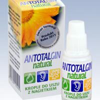 Antotalgin Natural
