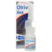 Otrivin Ipra Max