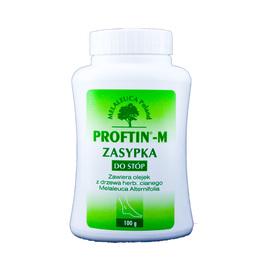 Proftin-M