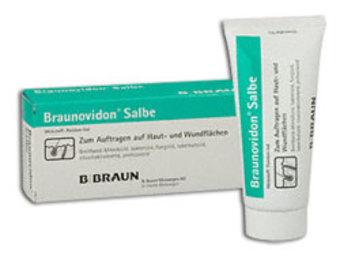 Braunovidon