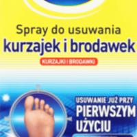 Scholl -  Spray Do Usuwania Kurzajek I Brodawek