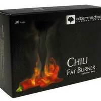Chili Fat Burner