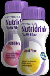 Nutridrink Multi Fibre