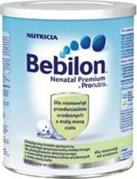 Bebilon Nental Premium