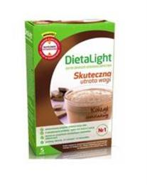 DietaLight koktajl o smaku czekoladowym