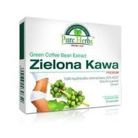 Olimp Zielona kawa Premium