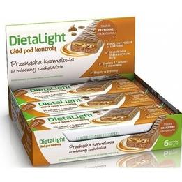DietaLight - Baton Karmelowy