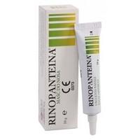 Rinopanteina - maść do nosa