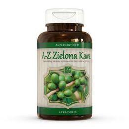A-Z Zielona Kawa