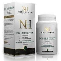 Noble Health Double Detox