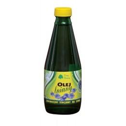 Olej Lniany Bio