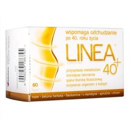 Linea 40+