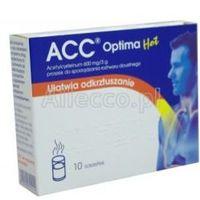 ACC Optima Hot