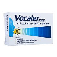 Vocaler Med