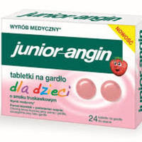 Junior-Angin