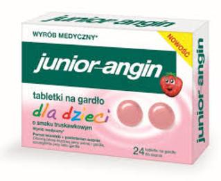 Junior-Angin