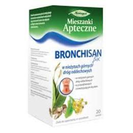 Zioła Fix Bronchisan