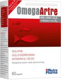 Omega Artre