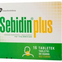 Sebidin Plus