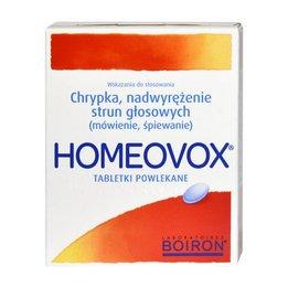 Homeovox