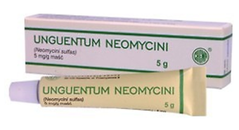 Unguentum Neomycini