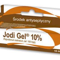 Jodi Żel
