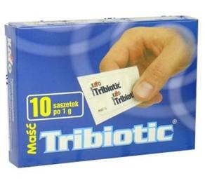 Tribiotic