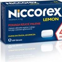 Niccorex Lemon
