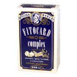 Fitocard Complex