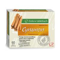 Cynamon Tabletki