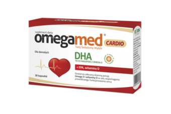 Omegamed Cardio
