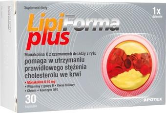 LipiForma Plus