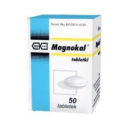 Magnokal