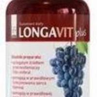 Longavit Plus