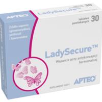 LadySecure