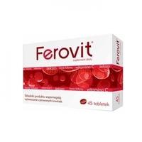 Ferovit Bio Special
