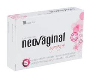 NeoVaginal Synergio