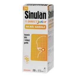 Sinulan Direct Junior