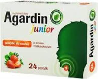 Agardin Junior