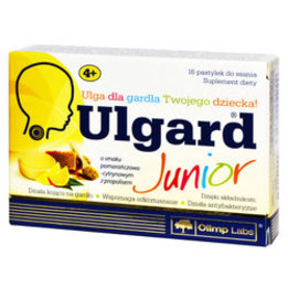 Olimp Ulgard Junior