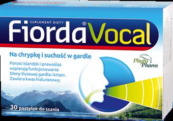 Fiorda Vocal