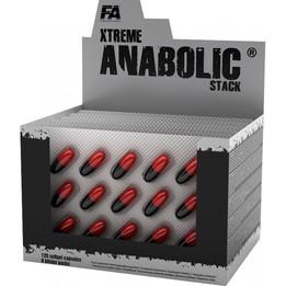 Fa Xtreme Anabolic Stack