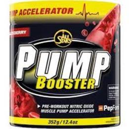 All Stars Pump Booster