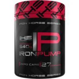 Ihs Iron Pump