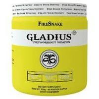 Firesnake Gladius