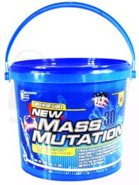 Megabol Mass Mutation