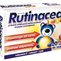 Rutinacea Junior
