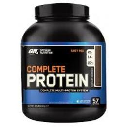 Optimum Complete Protein