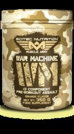 Scitec War Machine